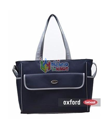 Bolso Maternal Oxford